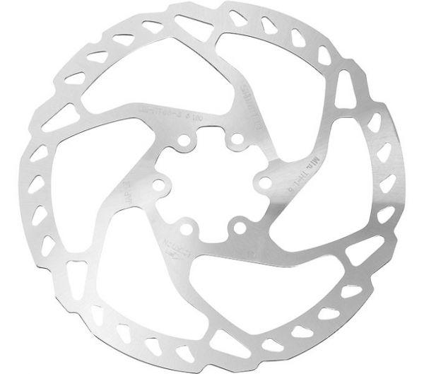 Shimano Scheibenbremsrotor RT 66 6-Loch