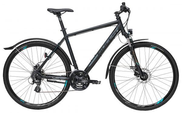 BULLS Cross Bike 1 Street 24Gg Modell 2019