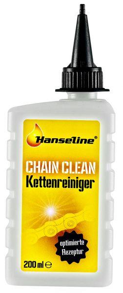 Hanseline Kettenreiniger 200 ml