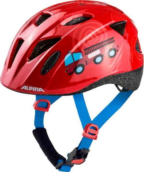 ALPINA Fahrradhelm Ximo