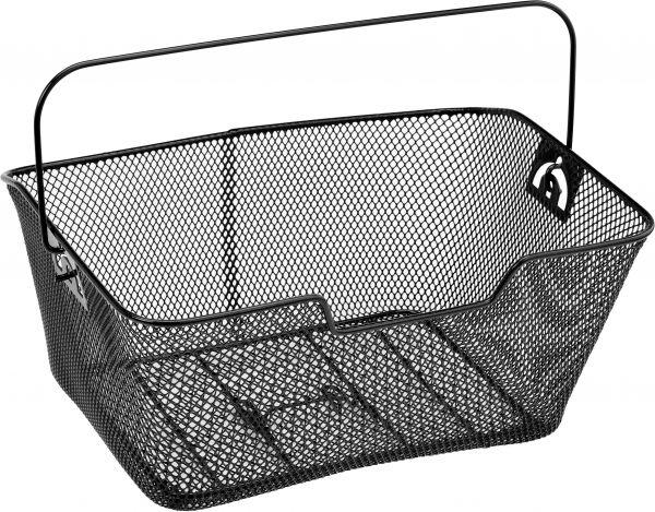 Fuxon Gepäckträgerkorb engmaschig