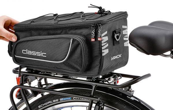 Northwind Smartbag Classic iRack 2 schwarz