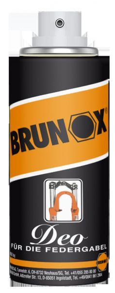 BRUNOX Federgabeldeo 125ml