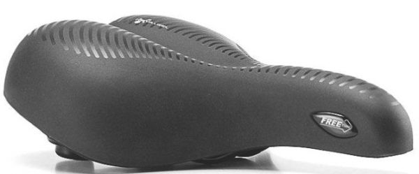 Selle Royal Sattel Freetime Classic Unisex