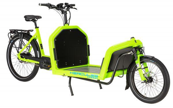 HERCULES Lastenrad Cargo 1000 Green