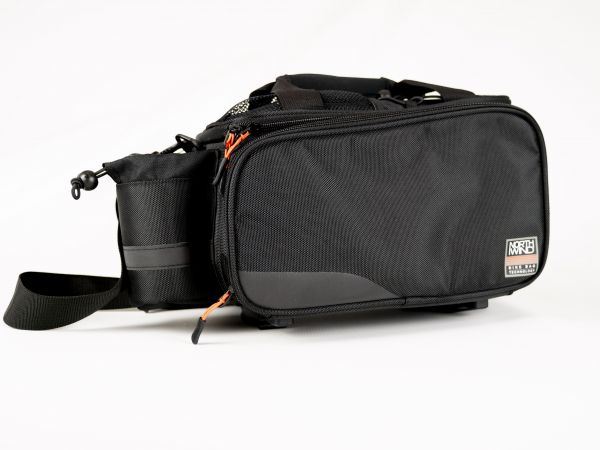 Northwind Smartbag Touring iRack 2 schwarz